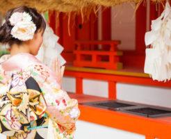 初詣の期間と神社とお寺の違い