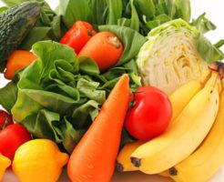 果物と野菜の違いと見分け方