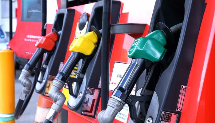 ガソリンや灯油が将来なくなる